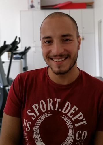 Miguel Navas