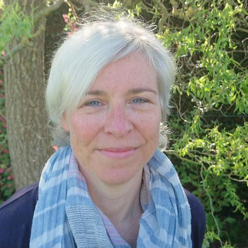 Véronique Hoeylaerts