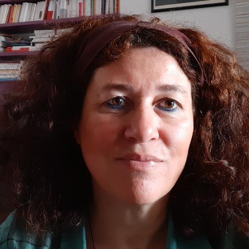 Emmanuèle Sandron