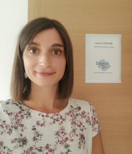 Justine Pantano