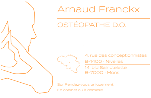 Arnaud Franckx