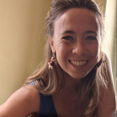 Céline Mathieu