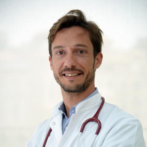Wilfried Bouvais