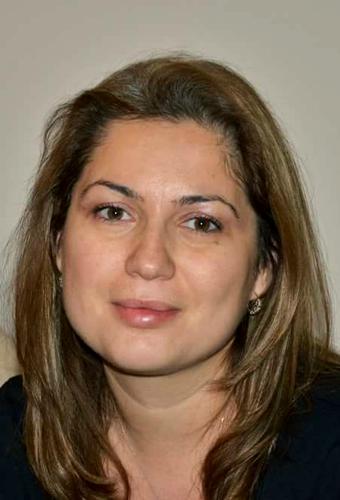 Elidia Cristina Lazar