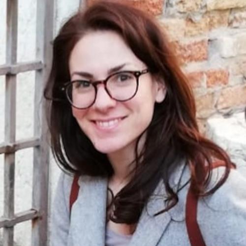 Antonia Gkotsi