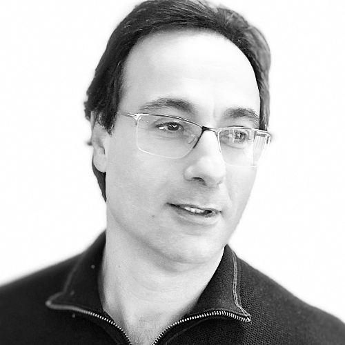 Philippe Basmacioglu