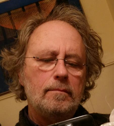 Alain Hottart