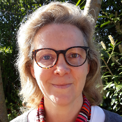 Hélène Castin