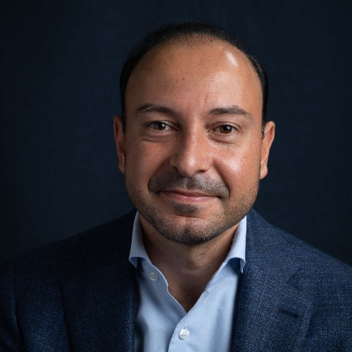 Reza Ladha