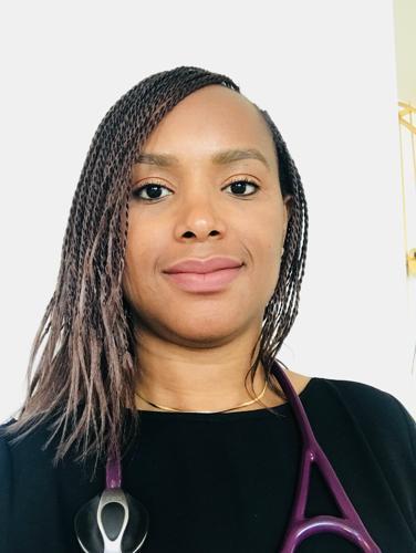 Francine Ndianabo