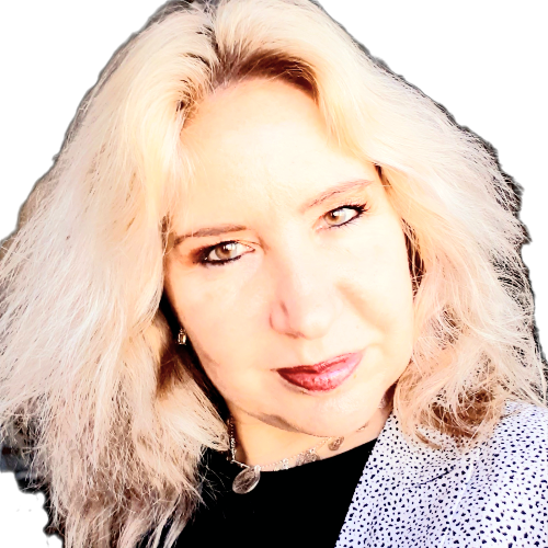 Kyriakoula Georgiades
