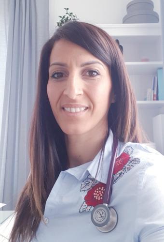 Fatima El Kamouni