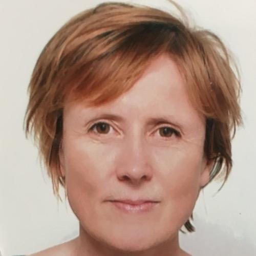 Catherine Rigot