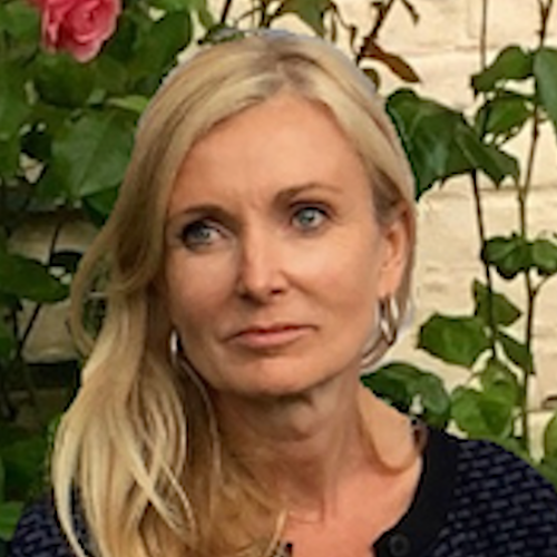 Joëlle Smets