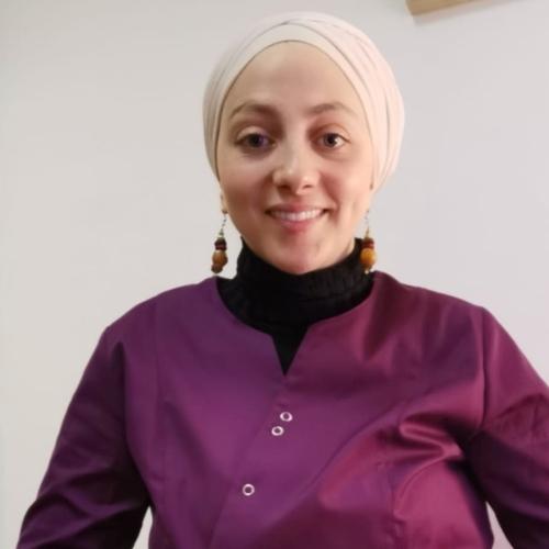Mariama Zohra