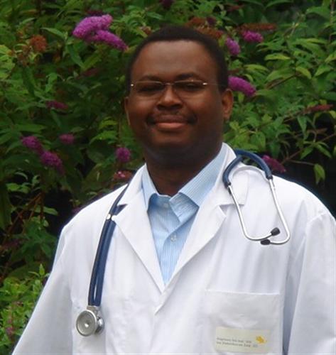 Stanislas Pepin Ntungila Nkama