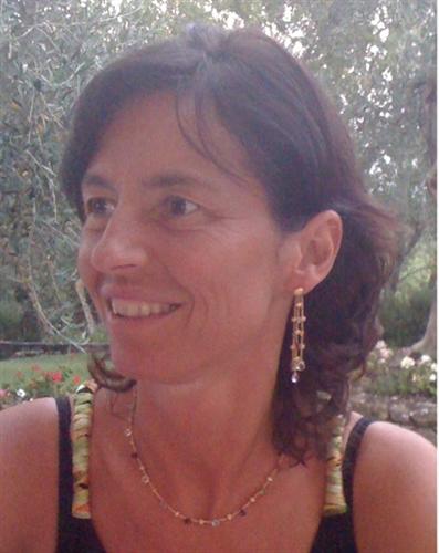 Kristine Desager