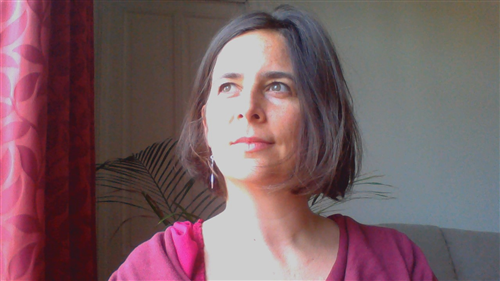 Marie Vandenhove