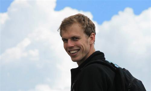 Jonas De Donder
