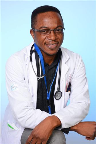 Jean-Marc Bantu Bimbi Baby