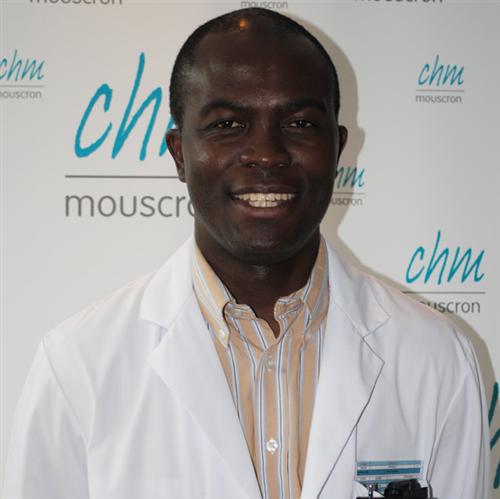Norbert Mbeku Mwania