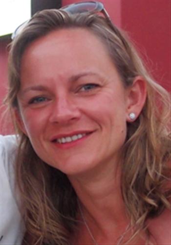 Annemie Boussauw
