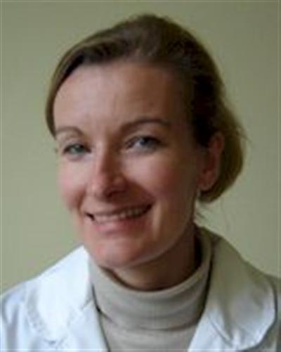 Evelyne Jonniaux