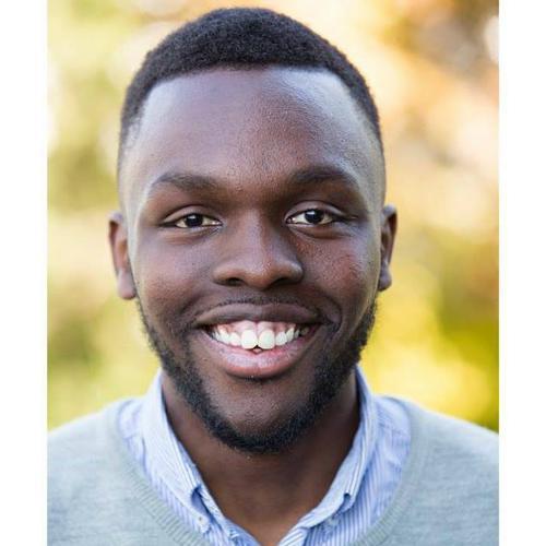 Byron Owino