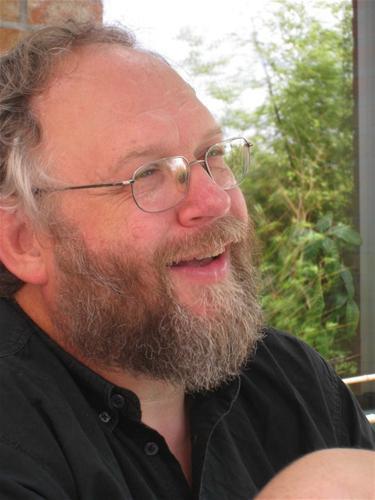 Alain Ghislain