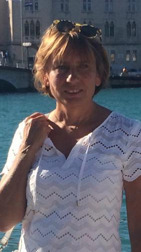 Véronique Léger
