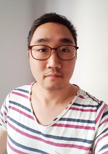 Kiyoshi Morita