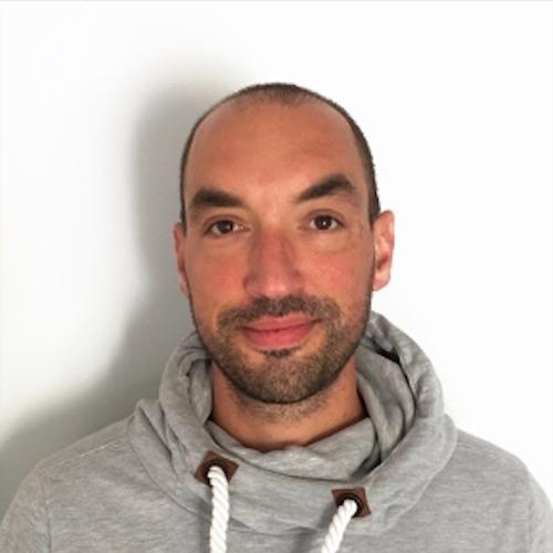 Sébastien Lamy
