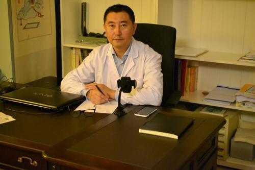 Zhong Zhi