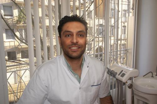 Ahmed Bouaoune