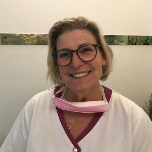 Katrien Vanwormhoudt
