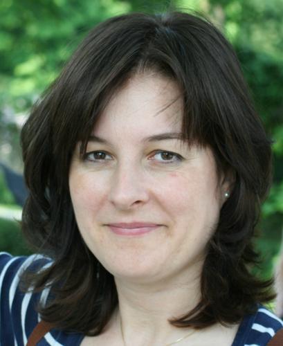 Muriel Blomart