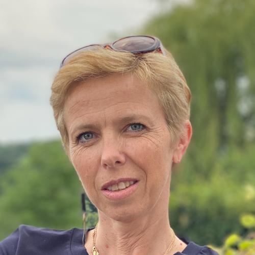 Marie Pierre Mohring