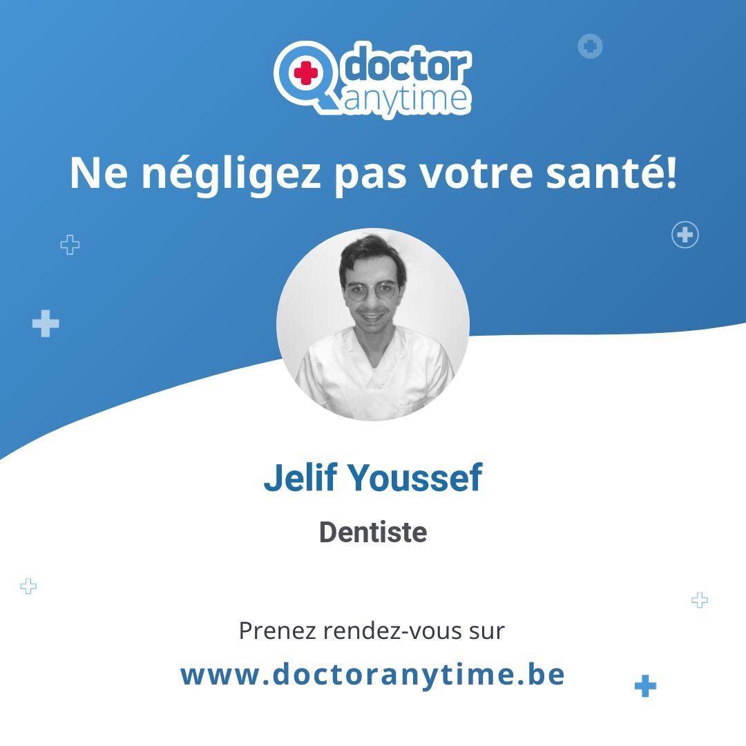 Youssef Jelif