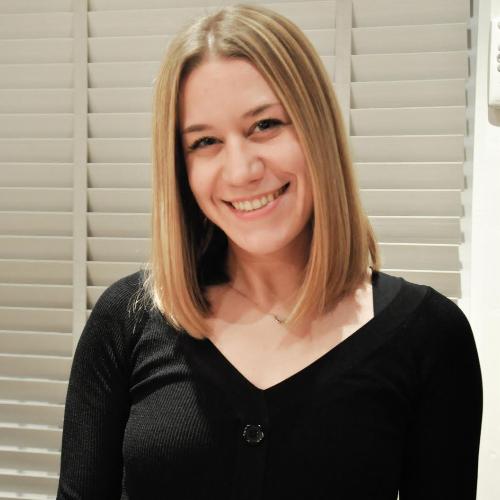 Pauline Vervloesem