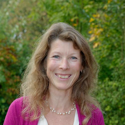 Claire Corbin