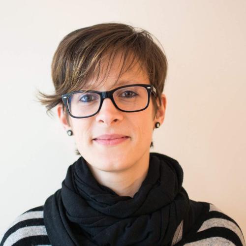 Leslie Bisoux