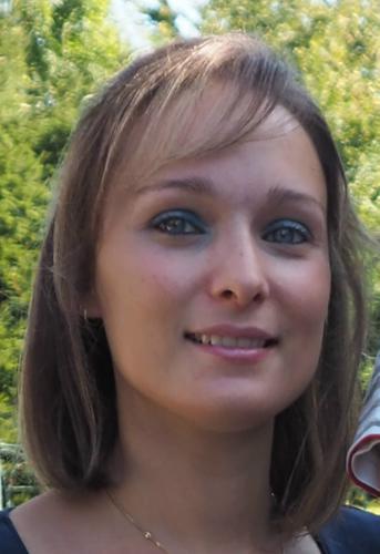 Mélanie Pietquin