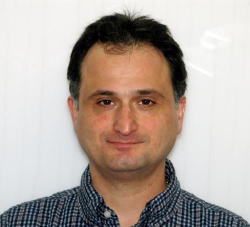 Hamid Ghavami