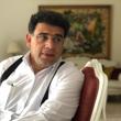 Ali Zahedi