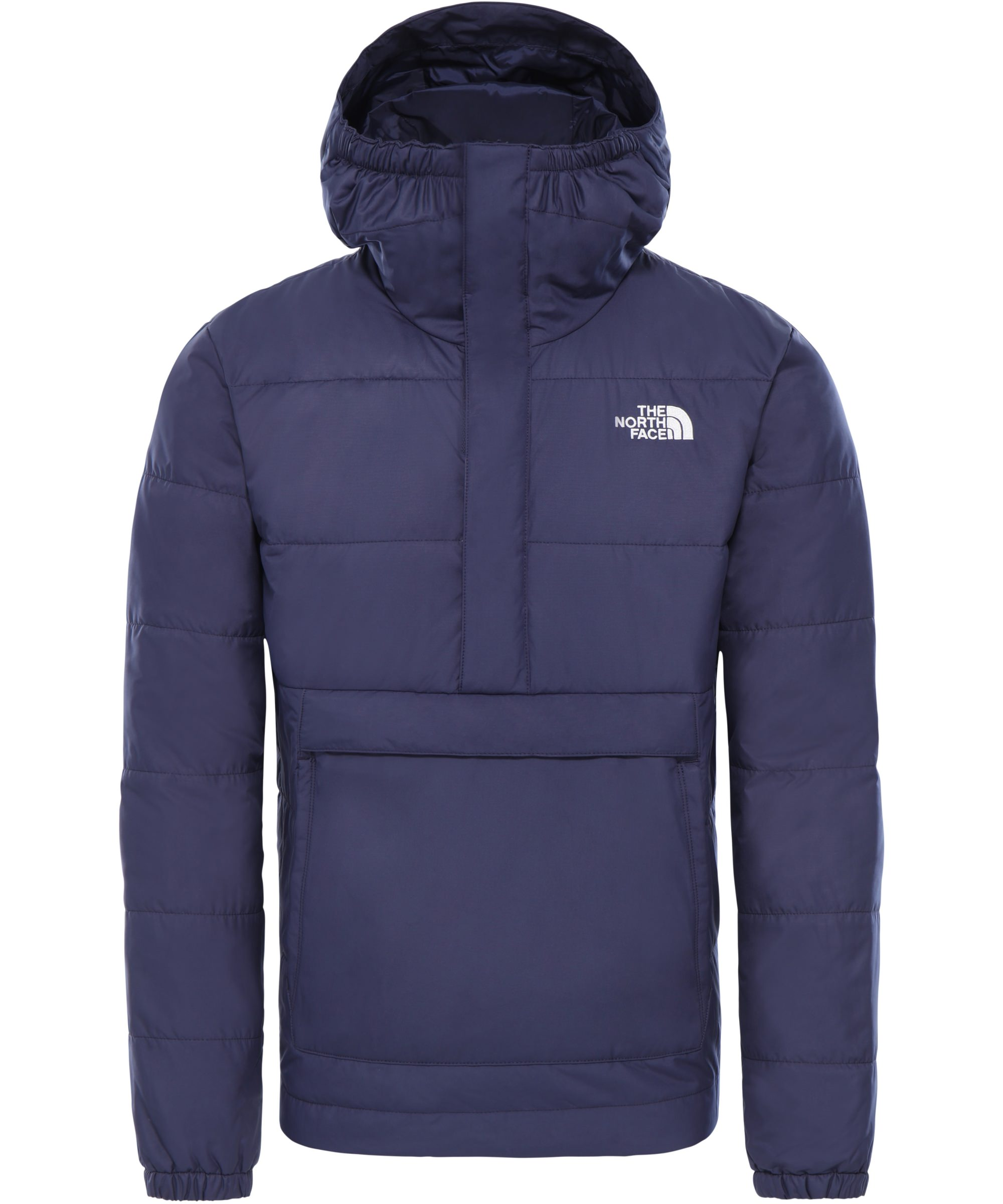 The North Face Insulated Fanorak Jacket Men