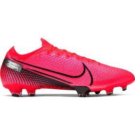Fußballschuh für normalen Rasen Nike Mercurial Vapor 13 Elite FG