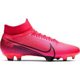 Fußballschuh für normalen Rasen Nike Mercurial Superfly 7 Pro FG