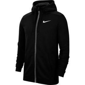 Trainings-Hoodie mit durchgehendem Reißverschluss Nike Dri-FIT