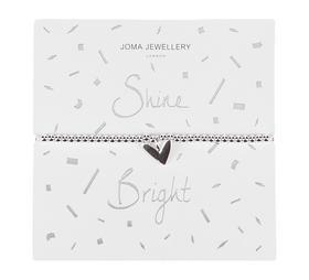 "Armband ""Shine bright"""