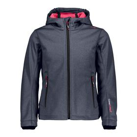 Softshell Jacket Fix Hood
